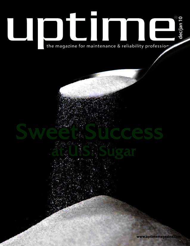 Sweet Success at US Sugar